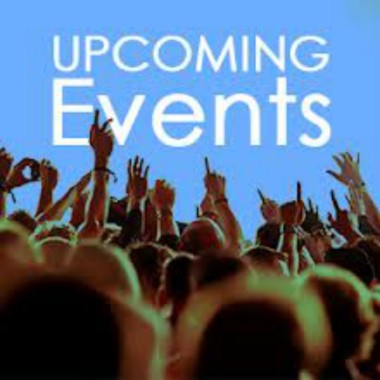 Upcoming Events @ Bethel